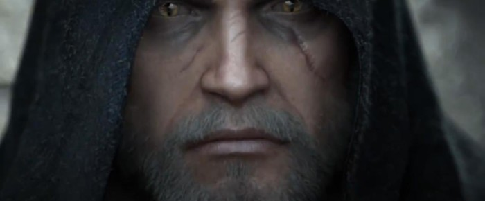 Witcher 3: Wild Hunt на E3